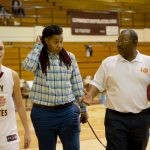 Davis Named County Coach of the Year