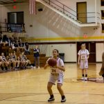 JV Lady Pirates vs Purnell (Photos)