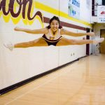 Velazquez Makes All State Cheer…More from The Robesonian