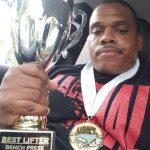 Pirate Alumnus to Compete for Team USA