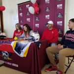 Canady Signs to Play at Next Level