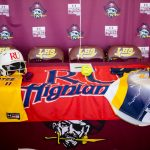 Canady's Signing Day (Photos)