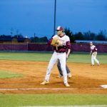 Pirate Varsity Baseball 4/3 (Photos Album 1 of 2)