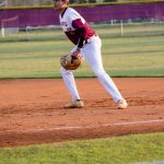 Pirate Varsity Baseball 4/3 (Photos 2 of 2)