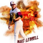 Another Accolade added to Ledwell's Pirate Career