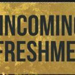 Incoming Freshmen Night at Lumberton High School