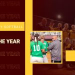 Register Named County Softball Coach of the Year