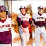 Pirate All-County Baseball Selections