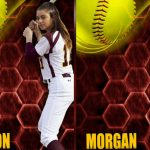 Lady Pirates Named to 910Preps All Star Team