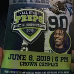 Pirates Well Represented at Best of 910Preps