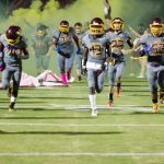 Football Parent Meeting Date Changed