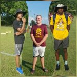 Meet the Pirate Football Managers