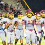 Preview of Pirate Football from The Robesonian