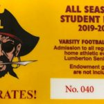 Student Athletic Passes Available for Purchase at Open House