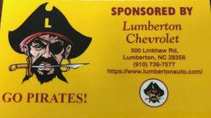 Lumberton Team Home Lumberton Pirates Sports