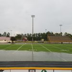 Weather vs Football…See You Monday Night