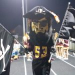 Pirate Athletics Schedule 9/16 – 9/21
