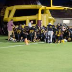 Varsity Pirates vs Laney High School 2019 (Photos Album 1 of 2)