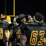 Varsity Pirate Football vs Laney High School 2019 (Photos Album 2 of 2)