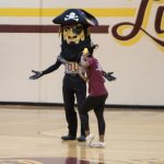 Annual Pirate Student Basketball Game Homecoming Week (Album 2 of 2)