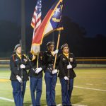 Varsity Pirate Football vs Hoke (Album 1 of 3)