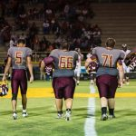 Varsity Pirate Football vs Hoke (Album 2 of 3)