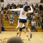 Volleyball Preseason Workouts to Begin