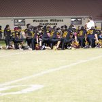 JV Pirate Football vs Rams Album 2