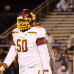 Todd Receives 1st College Offer