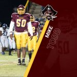 Todd Receives 2nd College Offer
