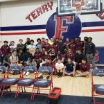 Pirate Wrestling Opens up the Season with Wins