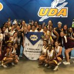 Pirate Cheer Places 1st at UCA Carolina Championships