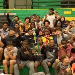 Pirate Wrestling Claims 1st Place at Raider Rumble Duals