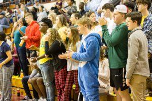 Pirate Varsity Boys Basketball vs Red Springs @ Home 11/25/19 (Album 2 of 2)