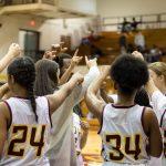 JV and Varsity Basketball at Home Today (Saturday, 12/7)