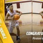 Pirates Defeat New Hanover…McNeill has Triple-Double