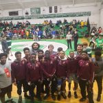 Pirate Wrestling's 1st Day at Mark Adams Holiday Classic