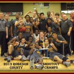 Looking Back at the 2013 Robeson County Shootout
