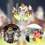 Three Pirates Named in The Robesonian's Top 15 (Postseason)