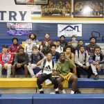 Pirates Place 2nd at Scorpion Duals