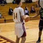 Freshmen Boys Basketball vs Pinecrest
