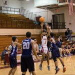 Freshman Basketball vs Purnell 1/17/2020