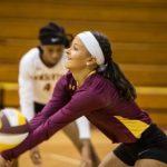 Senior Spotlight…Tehya Bullard
