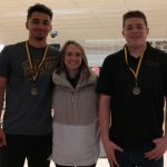 Pirate Bowlers Headed to State