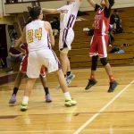 Freshman Pirate Basketball vs Hoke @ Home 2020 (Album 2 of 2)