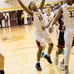 Pirate JV Boys Basketball vs Hoke @ Home 2020 (Album 1 of 2)