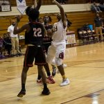 Pirate JV Boys Basketball vs Hoke @ Home 2020 (Album 2 of 2)