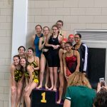 Conference Championship Swim Meet Results