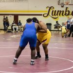 Wrestling County Championship and Senior Night 2020 (Album 5)