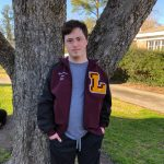 Tyler Lennon…Senior Spotlight
